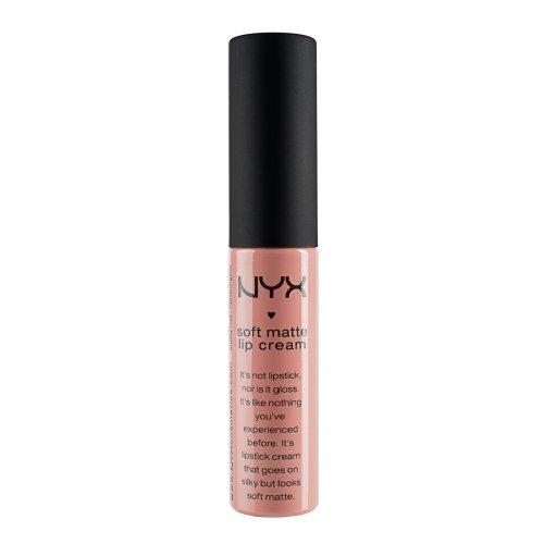 NYX - Soft Matte Lip Cream - Stockolm - SLMC 02