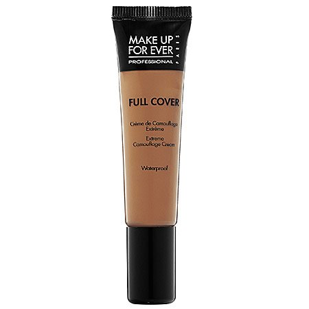 Make Up For Ever MAKE UP FOR EVER Full Cover Concealer Fawn 14 0.5 oz