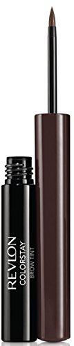 Revlon - Revlon ColorStay Brow Tint, Dark Brown, 1 Count