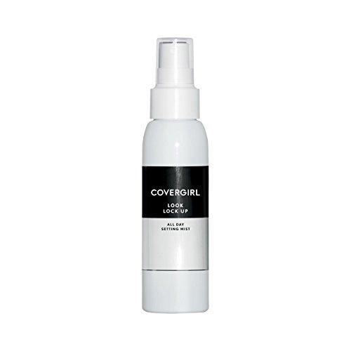 CoverGirl - Vitalist Look Lock Up Setting Spray