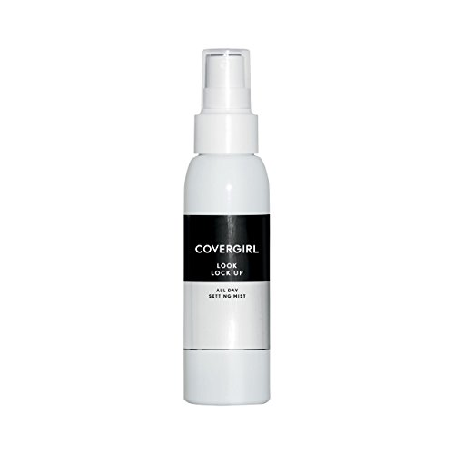 CoverGirl - Vitalist Look Lock Up Setting Spray