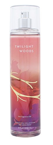 Bath & Body Works - Bath Body Works Twilight Woods 8.0 oz Fine Fragrance Mist