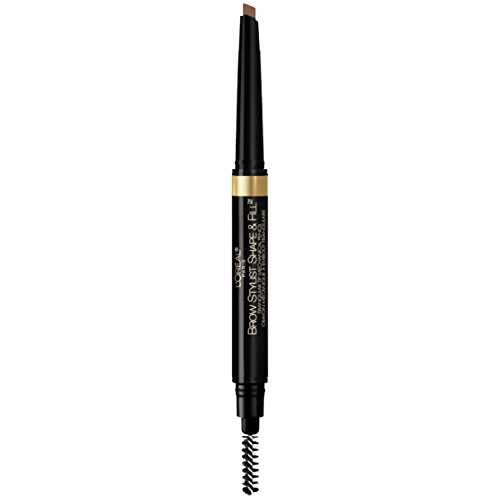 L'Oreal Paris - Stylist Shape & Fill Mechanical Eye Brow Makeup Pencil