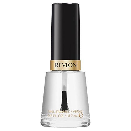 Revlon - Revlon Nail Enamel, Clear