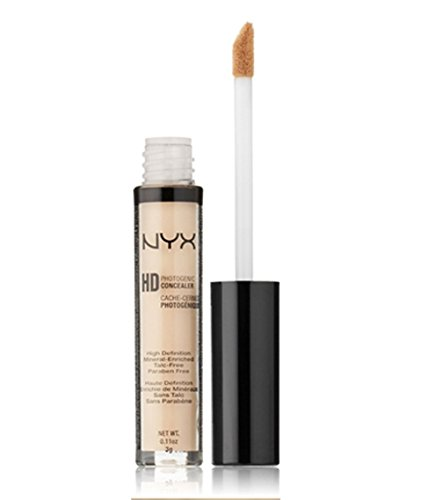 null - NYX HD Photogenic Concealer Wand - CW04 Beige