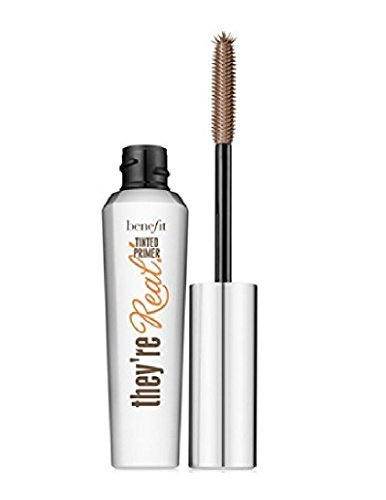 Benefit Cosmetics - Benefit Cosmetics They're Real Tinted Eyelash Primer Travel Size - 0.14 oz