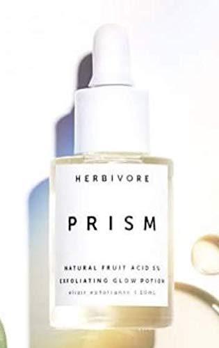Herbivore - Herbivore Prism Exfoliating Glow Potion - 0.3 oz / 10 mL UB