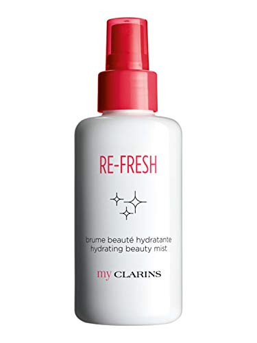 my CLARINS - my CLARINS Re-Fresh Hydrating Beauty Mist 100 mL