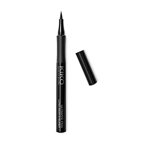 Kiko - KIKO MILANO - Ultimate Pen Long Wear Eyeliner Lasting hold pen eyeliner, Intensely pigmented and brilliant.