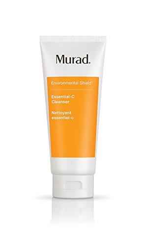 Murad - Murad Environmental Shield Essential-C Cleanser, Step 1 Cleanse/Tone, 6.75 fl oz (200 ml)