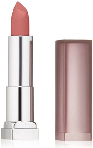 Maybelline - Color Sensational Creamy Matte Lip Color, Touch of Spice