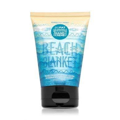 Perfectly Posh - Perfectly Posh Beach Blanket Big Fat Yummy Hand Creme (BFYHC)