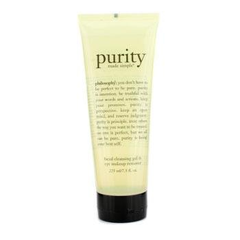 Philosophy - Purity Made Simple Foaming 3-In-1 Cleansing Gel