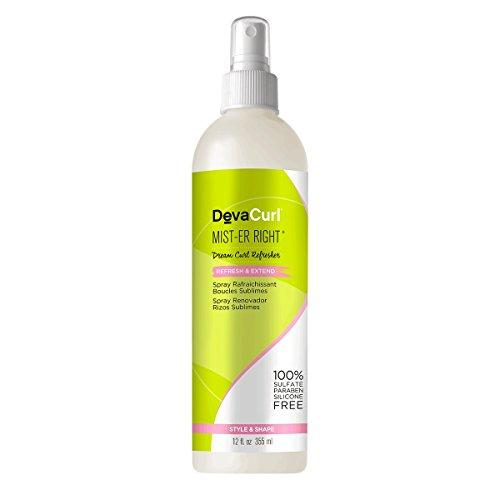 DevaCurl - Mist-er Right Dream Curl Refresher