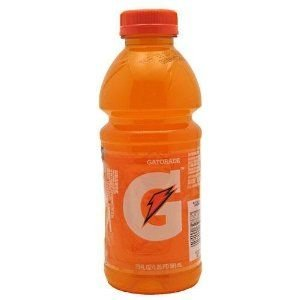 Gatorade - SEPTLS30832867 - Gatorade 20 Oz. Wide Mouth - 32867