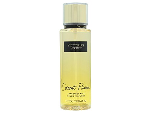 Victoria's Secret - Victoria's Secret Fragrance Mist (Coconut Passion)