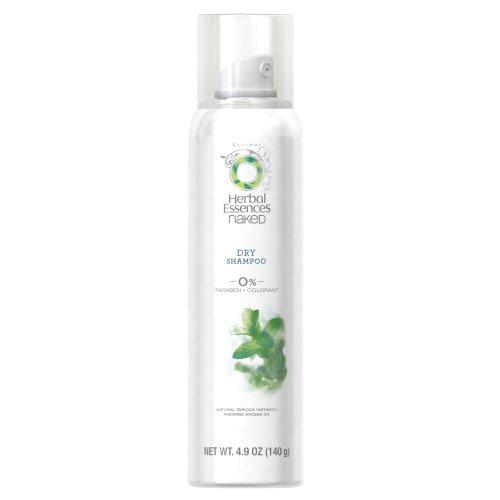 Herbal Essences - Herbal Essences Naked Dry Shampoo, 4.9 Fluid Ounce