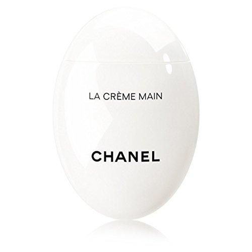 CHANEL - La Creme Main Smooth-Soften-Brighten