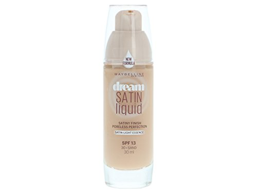Maybelline - Dream Satin Liquid Foundation