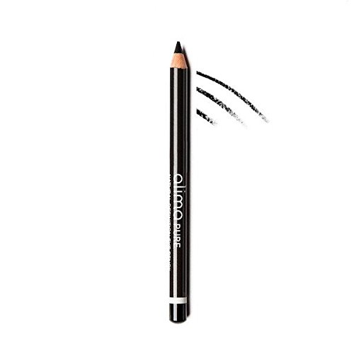 Alima Pure - Alima Pure Natural Definition Eye Pencil - Ink