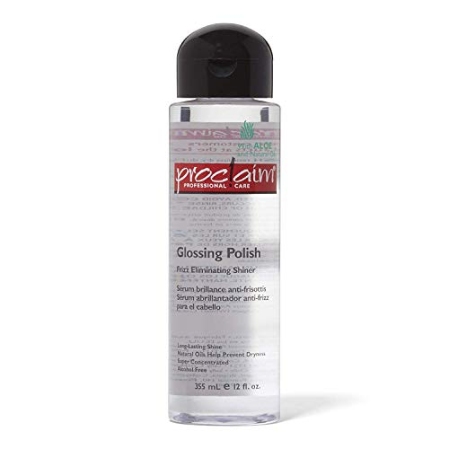 Proclaim Proclaim Glossing Polish, 12oz