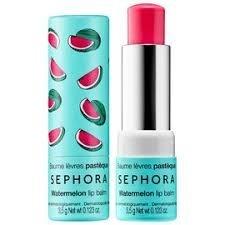Sephora - Watermelon Lip Balm