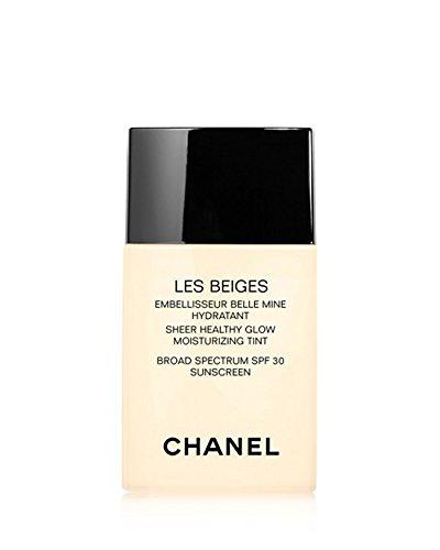 Chanel - Sheer Healthy Glow Moisturizing Tint Broad Spectrum SPF 30