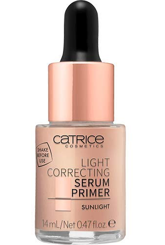 Catrice - Light Correcting Serum Primer