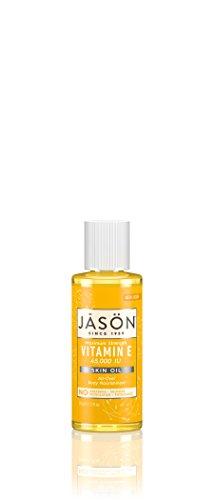 Jason - JASON Vitamin E 45,000 IU Maximum Strength Oil 2 oz. (Packaging May Vary)