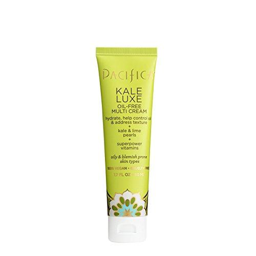 Pacifica - Kale Lux Oil-Free Multi Cream