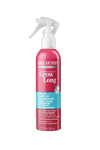 Marc Anthony Strengthening Grow Long Super Fast Strength Leave-in Conditioner