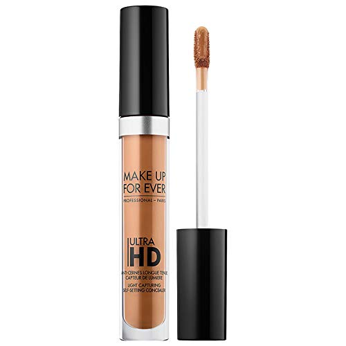 Make Up For Ever - Ultra HD Self Setting Concealer