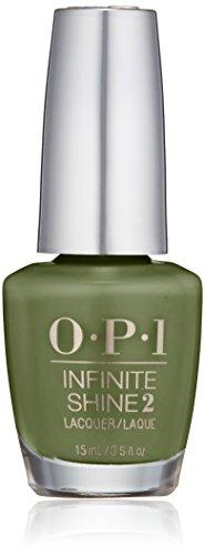 OPI - OPI Infinite Shine, Olive For Green, 0.5 Fl Oz