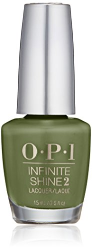 OPI - OPI Infinite Shine, Olive For Green, 0.5 Fl Oz