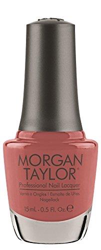 Morgan Taylor - Morgan Taylor Sweetheart Squadron Fall 2016 Nail Lacquer, Perfect Landing, 0.5 Ounce