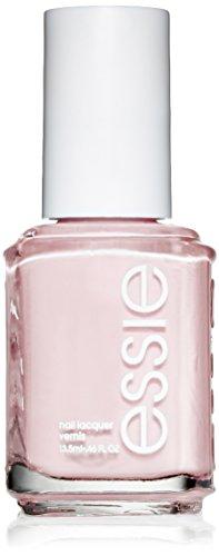 Essie - essie nail polish, fiji, pink nail polish, 0.46 fl. oz.