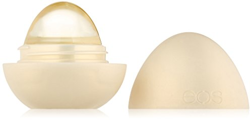 EOS - eos Crystal Lip Balm Sphere - Vanilla Orchid   100% Wax-Free   0.25 oz.   (Packaging May Vary)