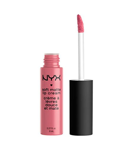 NYX - NYX Soft Matte Lip Cream SMLC11 - Milan