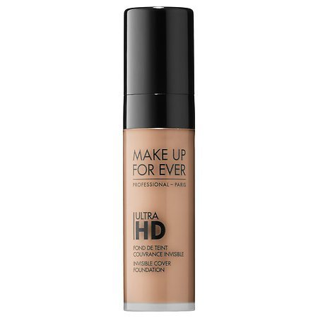 Makeup Forever - MAKE UP FOR EVER Ultra HD Invisible Cover Foundation .16 OZ/5 ML 117=Y225: MARBLE