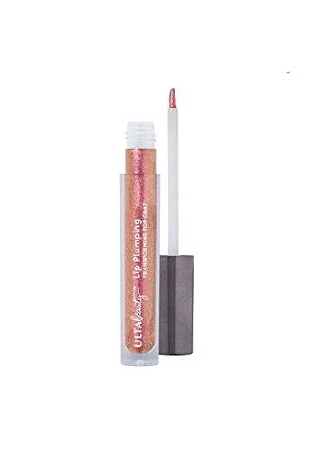 Ulta Beauty - Ulta Beauty Lip Plumping Transforming Top Coat ~ (Rosy Pink W/ Rose & Gold Pearl) ~ Divine