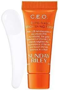 Sunday RiIey - C.E.O Vitamin C Rapid Flash Brightening Serum