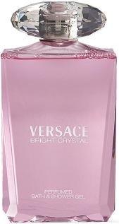 Versace - Versace Bright Crystal for Women 6.7 oz / 200ml Perfumed Bath & Shower Gel