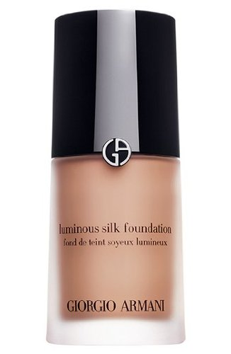 Giorgio Armani - Luminous Silk Foundation