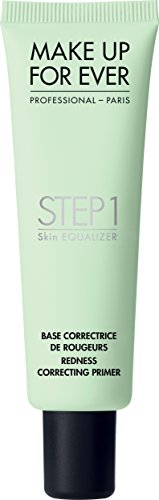Make Up For Ever - Step 1 Skin Equalizer Redness Correcting Primer