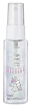 Essence - Believe in Magic Sparkling Body Dust, Hug the Unicorn