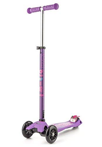 Micro Kickboard Micro Maxi Deluxe Scooter - Purple