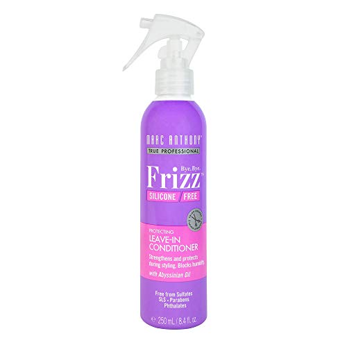Marc Anthony - Bye Bye Frizz Silicone Free Leave In Conditioner