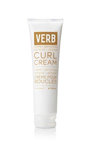 Verb  - Curl Cream, Shape + Definition + Defrizz + Repair