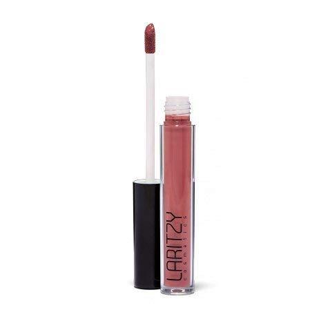 Laritzy Cosmetics - Long Lasting Liquid Lipstick, Tidal
