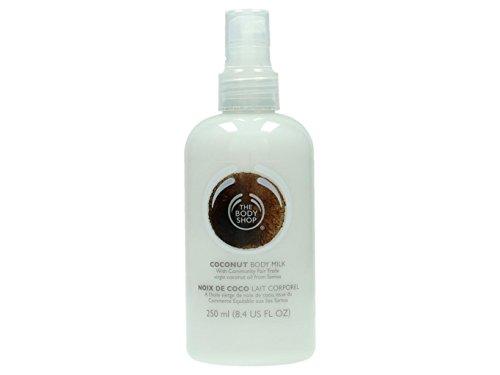 The Body Shop - Coconut Nourishing Body Milk